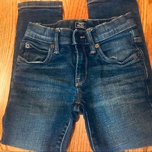EUC Boys GapKids Jeans